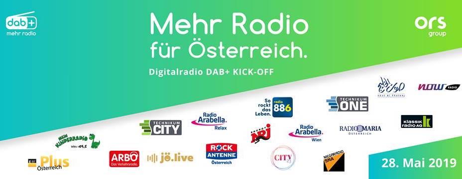 Österreichischer DAB+-Bundesmux testet erstmals vom Pfänder (Foto: Digitalradio Österreich)