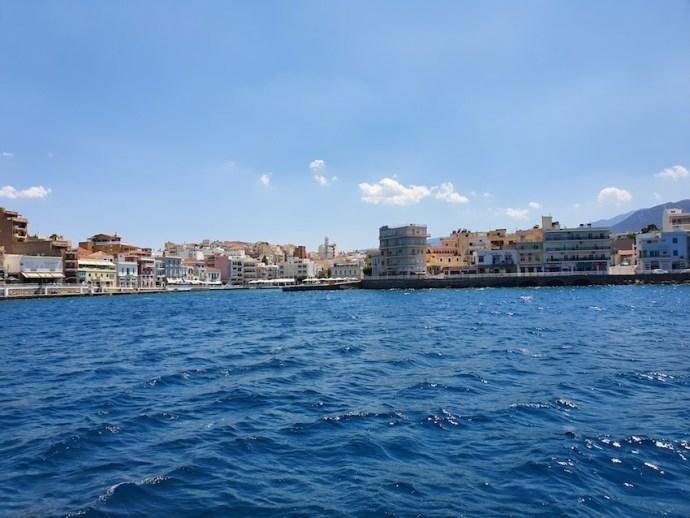 Agios Nikolaos (Foto: SmartPhoneFan.de)