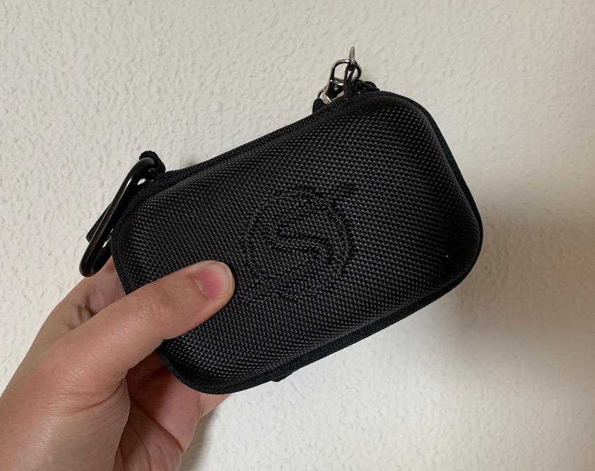 Supremery Tasche für Sony XDR-P1DBP (Foto: SmartPhoneFan.de)