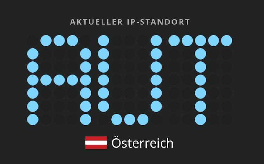 Nicht überall wo Österreich draufsteht ist auch Österreich drin (Foto: SmartPhoneFan.de)