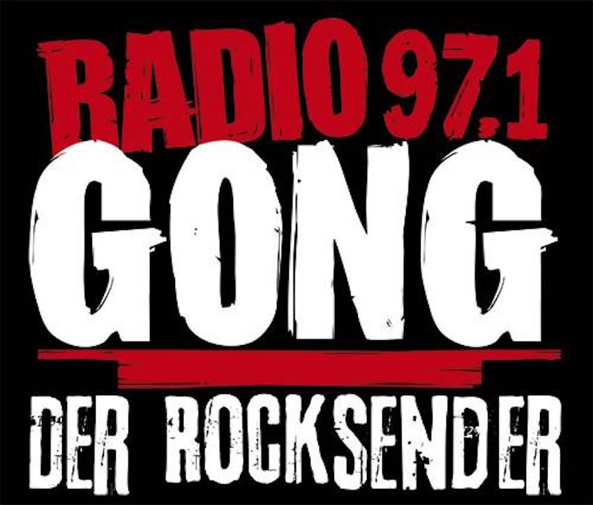 Gong 97.1 mit hörenswertem Rockformat (Foto: Radio Gong)