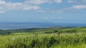 Blick von Kauai nach Ni'ihau und Lehua (Foto: SmartPhoneFan.de)