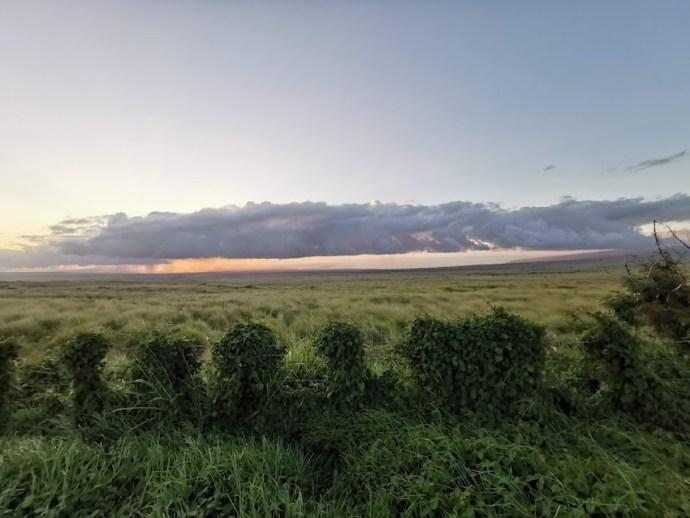 Auf dem Rückweg nach Kailua-Kona (Foto: SmartPhoneFan.de)
