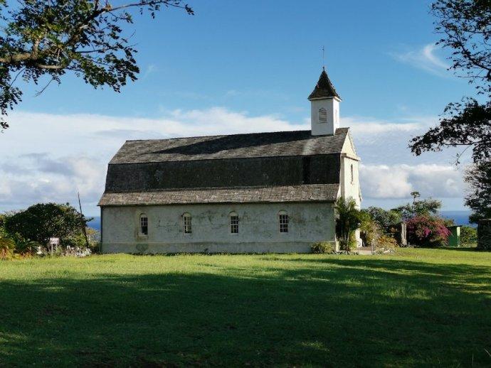 Sankt Josefs Kirche (Foto: SmartPhoneFan.de)