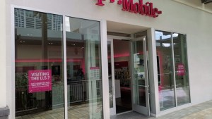 T-Mobile-Shop in Honolulu (Foto: SmartPhoneFan.de)