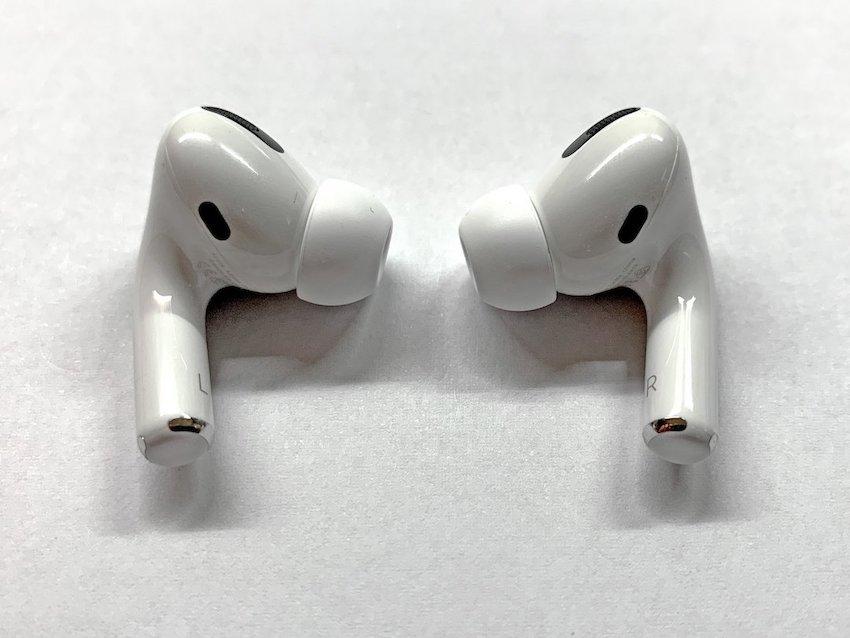 Apple AirPods Pro (Foto: teltarif.de)