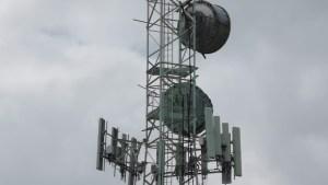 Mobilfunkmast in Hilo auf Hawaii (Foto: SmartPhoneFan.de)