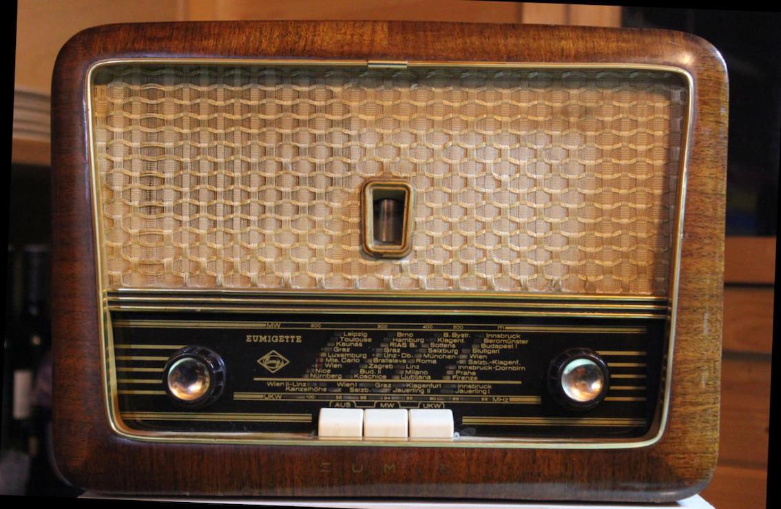Museumsradio will ORF-Mittelwelle wiederbeleben (Foto: Plattenkiste.radio)