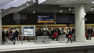 Bahnhof Berlin-Südkreuz (Foto: SmartPhoneFan.de)
