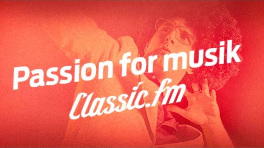 Classic FM mit gefälligem Programm (Foto: Classic FM)