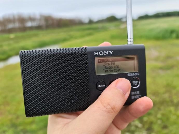 Private Radiostationen aus Dänemark (Foto: SmartPhoneFan.de)