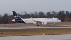 Lufthansa kundenfeindlich (Foto: SmartPhoneFan.de)