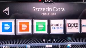 Polskie Radio auf DAB+ (Foto: SmartPhoneFan.de)