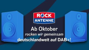 "Rock Antenne ab Oktober ""bundesweit"" (Foto: Rock Antenne)"
