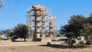 Akropolis von Rhodos (Foto: SmartPhoneFan.de)
