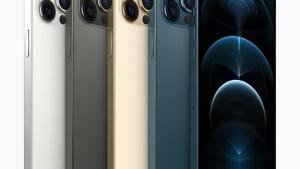 iPhone 12 Pro Max (Foto: Apple)