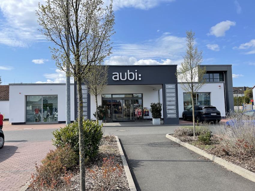 Click&Meet bei aubi (Foto: SmartPhoneFan.de)