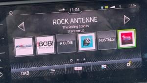 Rock-Antenne-Empfangstest (Foto: SmartPhoneFan.de)