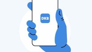 Neue DKB-App (Foto: SmartPhoneFan.de)