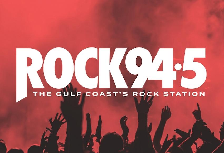 Rock 94.5 gestartet (Quelle Rock 94.5 Facebook Seite)