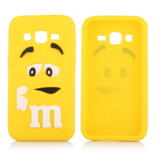 Samsung Core Prime hoesje case cover online kopen M&M - HF160136 - Smartphonehoesjes 4 you