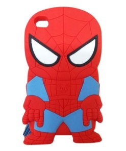 iPhone 6 6s hoesje case cover Spiderman online kopen - HF160052 - Hoesjes-Freak