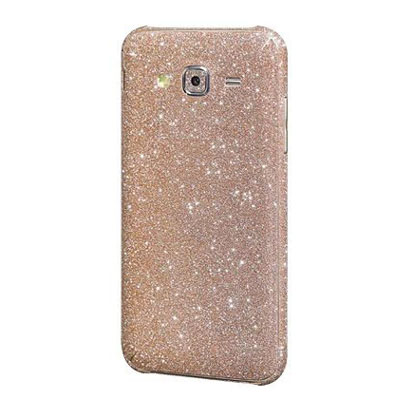 Samsung Galaxy J3 champagne stickers - HF160157 - Smartphonehoesjes 4 you