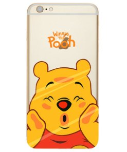 Smartphonehoesje iPhone 5c Winnie The Pooh online kopen HF160217 - Smartphonehoesjes 4 You