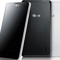 LG Optimus G Lightning