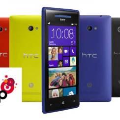 HTC 8X hrvatska vipnet
