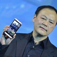 HTC-One-Peter-Chou
