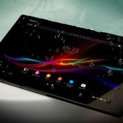 Sony Xperia Tablet Z Hrvatska
