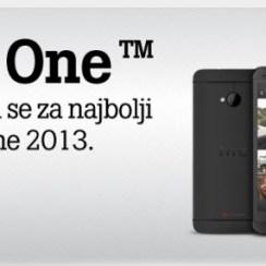 HTC One Tele2