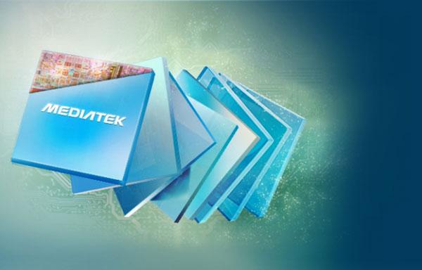 MediaTek octa procesor