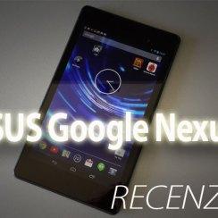 Novi Google Nexus 7 2013 recenzija