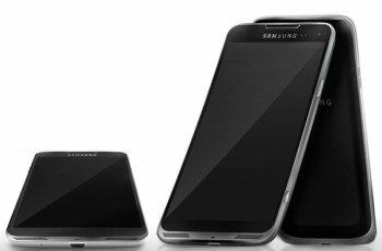 Samsung F serija metalnih telefona