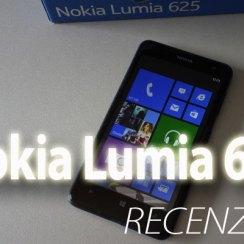 Nokia Lumia 625 recenzija