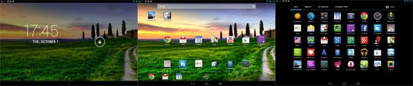 Toshiba excite purerecenzija softver