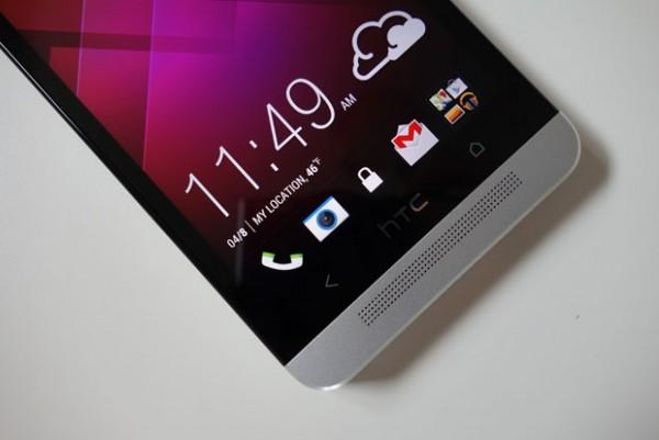 HTC One KitKat nadogradnja