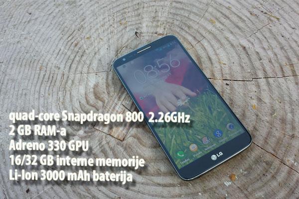 LG G2 recenzija