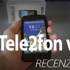tele2fon v5 recenzija