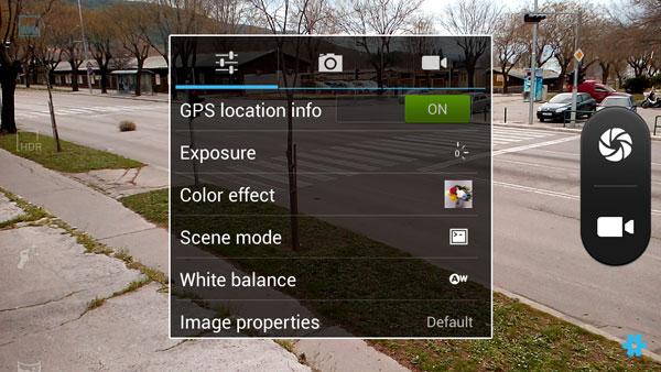 H18 Be Smart S56 recenzija kamera