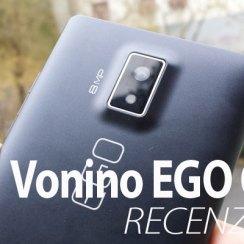 Vonino EGO QS Recenzija mobitela