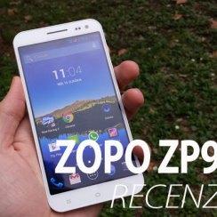 ZOPO ZP998 Octa recenzija