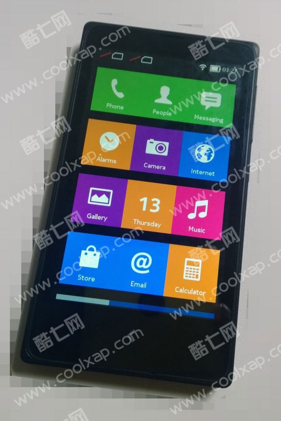 Nokia Normandy (1)
