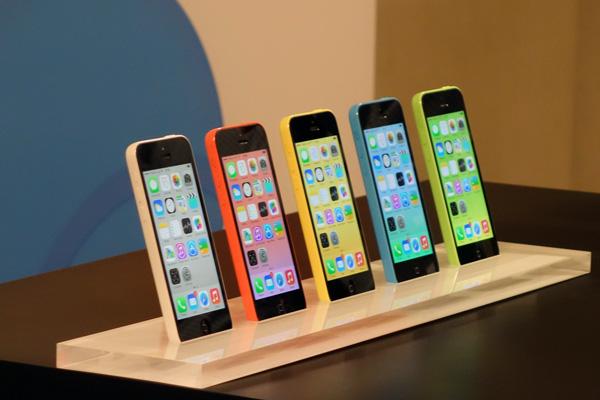 jeftiniji iPhone 5c 8 GB