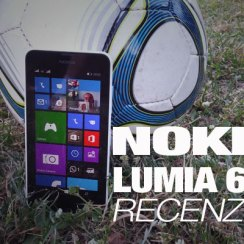 Lumia 630 recenzija