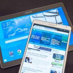 Samsung galaxy tab s tableti