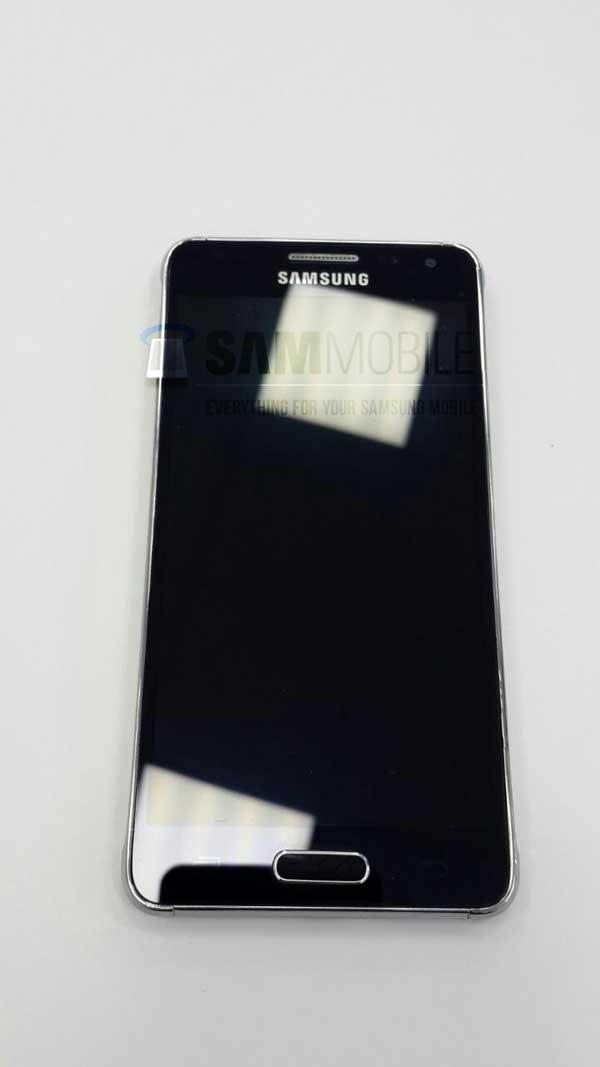 Samsung Galaxy Alpha iPhone 6 killer (4)
