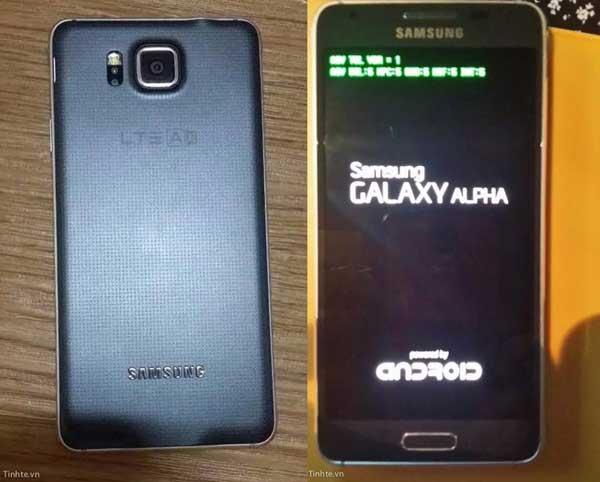Samsung Galaxy Alpha iPhone 6 killer (8)